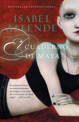 El cuaderno de Maya: Una novela