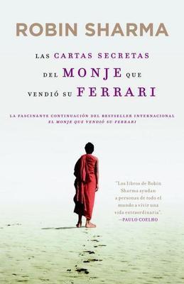 Las carta secretas del monje que vendio su Ferrari