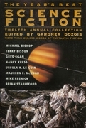 The Year's Best Science Fiction: Twelfth Annual Collection