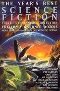 The Year's Best Science Fiction: Thirteenth Annual Collection