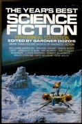 The Year's Best Science Fiction: Fifth Annual Collection