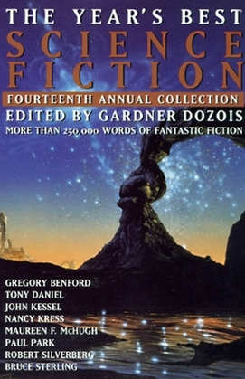 The Year's Best Science Fiction: Fourteenth Annual Collection