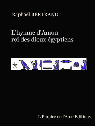 L'hymne d'Amon