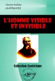 L'homme visible et invisible