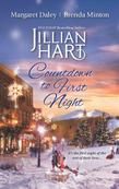 Countdown to First Night: Winter's Heart\Snowbound at New Year\A Kiss at Midnight