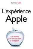 L'expérience Apple