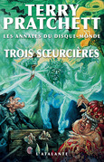 Trois surcires
