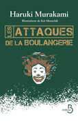 Les attaques de la boulangerie