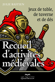 Recueil d'activits mdivales                    