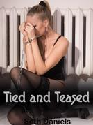 Tied and Teased: A Lesbian BDSM Fantasy