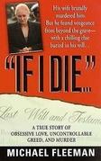 If I Die...
