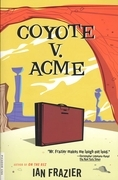 Coyote V. Acme