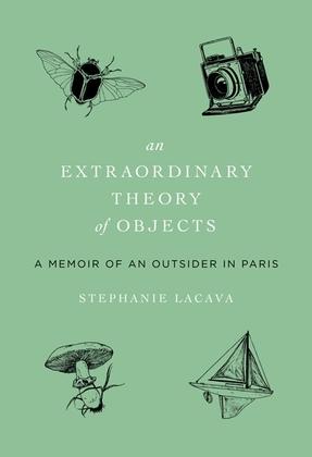 Extraordinary Theory of Objects