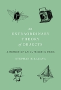 Extraordinary Theory of Objects