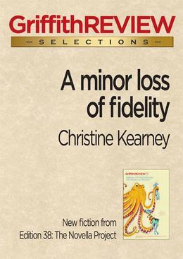 A Minor Loss of Fidelity