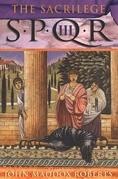 SPQR III: The Sacrilege