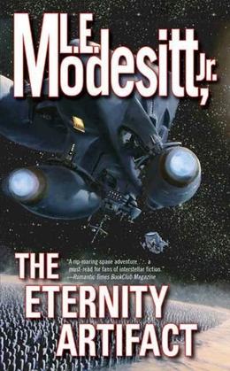 The Eternity Artifact