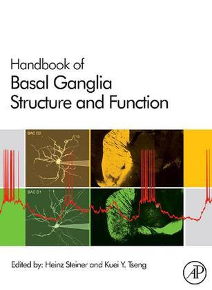 Handbook of Basal Ganglia Structure and Function: A Decade of Progress