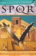 SPQR II: The Catiline Conspiracy