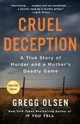 Gregg Olsen - Cruel Deception
