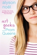 Art Geeks and Prom Queens