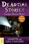Deadtime Stories: Grandpa's Monster Movies