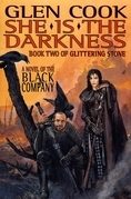 She Is The Darkness