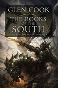 The Books of the South: Tales of the Black Company
