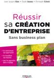 Réussir sa création d'entreprise