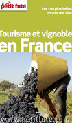 Tourisme et Vignoble en France (avec cartes, photos + avis des lecteurs)