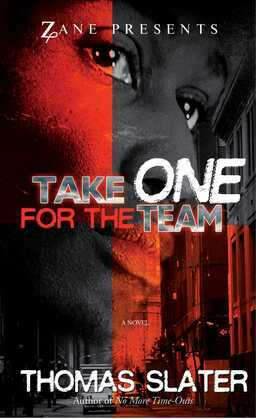Take One for the Team: A Novel