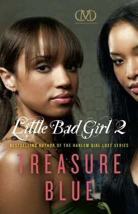 Little Bad Girl 2