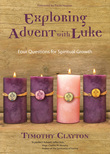 Exploring Advent with Luke: Four Questions for Spiritual Growth
