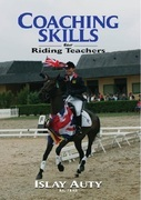 Coaching Skills for Riding Teachers