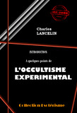 Introduction à quelques points de L'Occultisme Expérimental