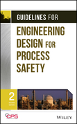 Guidelines for Engineering Design for Process Safety