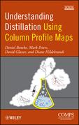 Understanding Distillation Using Column Profile Maps
