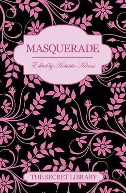 Masquerade: The Secret Library