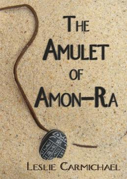 The Amulet of Amon-Ra