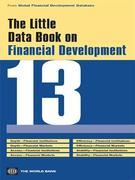 Little Data Book on Financial Development 2013