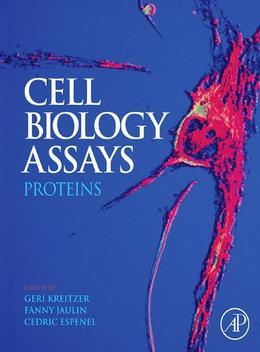 CELL BIOLOGY ASSAYS: PROTEINS