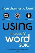 Using Microsoft Word 2010