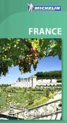 Michelin Green Guide France