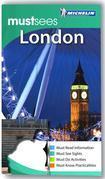 Michelin Must Sees London