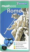 Michelin Must Sees Rome