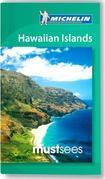 Michelin Must Sees Hawaiian Islands
