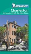 Michelin Must Sees Charleston, Savannah and the South Carolina Coast