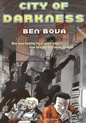 Ben Bova - City of Darkness