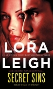 Lora Leigh - Secret Sins