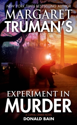 Margaret Truman's Experiment in Murder